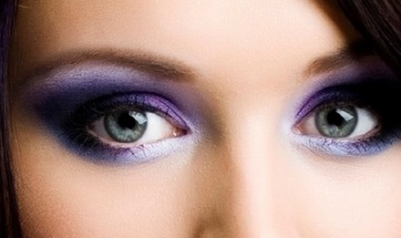 Make Up Tips: How To Get Smoky Eyes
