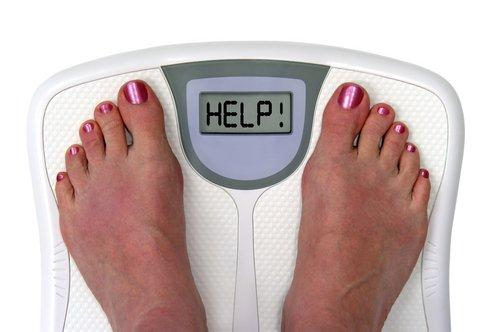 Motivating Yourself to Lose Weight