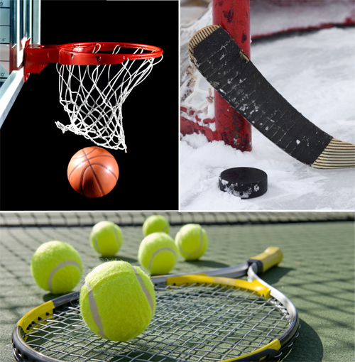 Using-Sports-To-Improve-Your-General-Fitness-basketball-tennis-ice-hockey