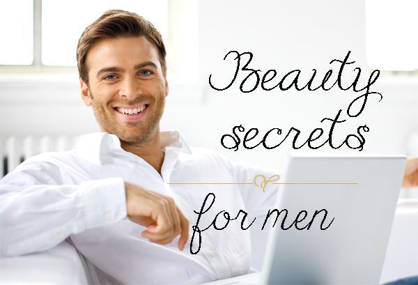 Beauty Tips for Men: Handsome and Attractive