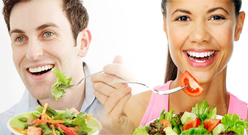 How To Start Eating Healthy Tips