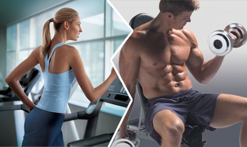 Mistakes Beginners Make In The Gym
