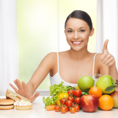 Reasons You Should Be Eating Healthy