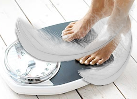 Five Simple Ways To Help You Lose Weight