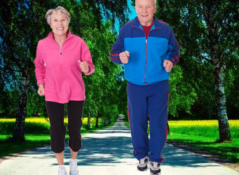 Why It Is Important To Stay Active And Exercise As You Get Older