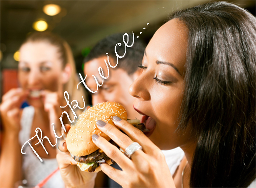 Ways That Eating Out Is Expanding Your Waistline!