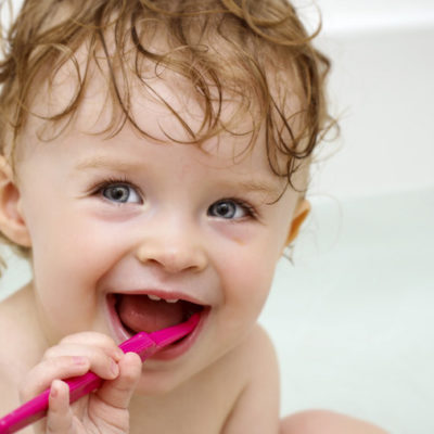 4 Tips How To Get Your Kids To Brush Their Teeth