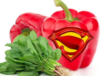 Adding-Superfood-To-Healthy-Diet