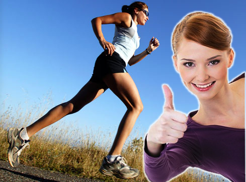 4 Ways To Make Running More Fun!