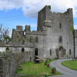 Spookiest-Places-On-Earth-Leap-Castle-County-Offaly-Ireland