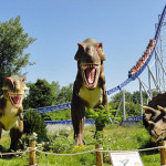 best-theme-park-Cedar-Point-dinosaurs-alive