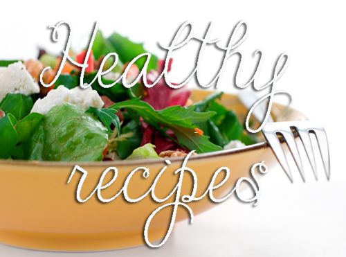 Healthy Food : Orzo with Feta Salad Recipe