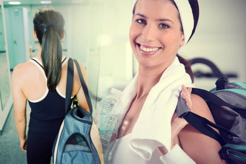 Stop Getting Sick At The Gym: Personal Hygiene & Precautions
