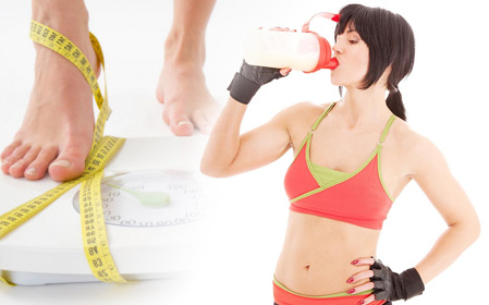 Looking-At-Weight-Loss-Shakes