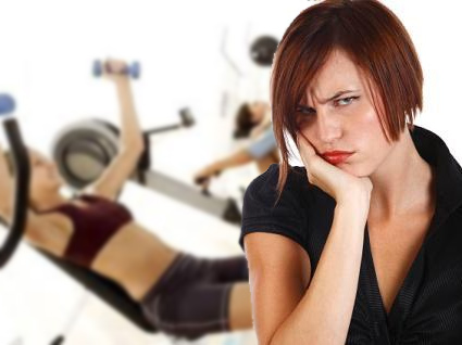 4 Reasons Why Your Workouts Are Not Working For You