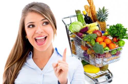 Things To Consider When You Shop For Healthy Food
