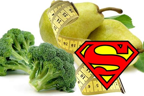 Superfood-For-Losing-Weight