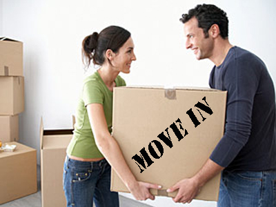 Is It Time To Move In Together?