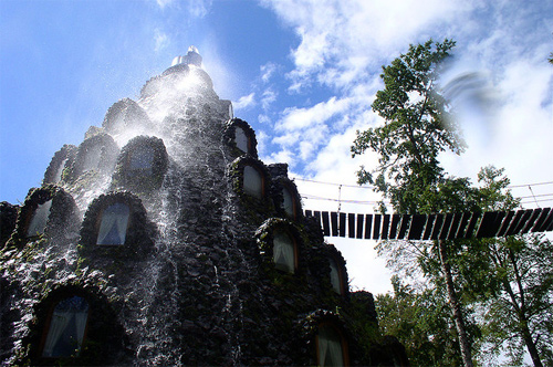 The World's Most Unusual Hotels