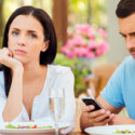 How To Deal With A Selfish Partner