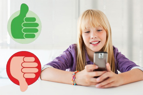 Pros-And-Cons-Of-Getting-Your-Kid-A-Cell-Phone
