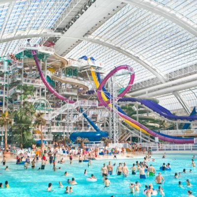 The Best Water Parks In The World