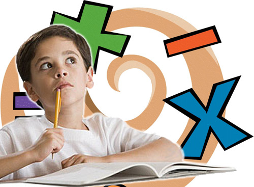 Ways To Help Your Kids With Math
