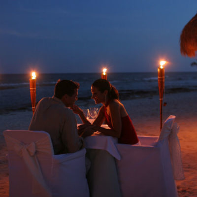 Plan Smart For A Surprise Romantic Getaway