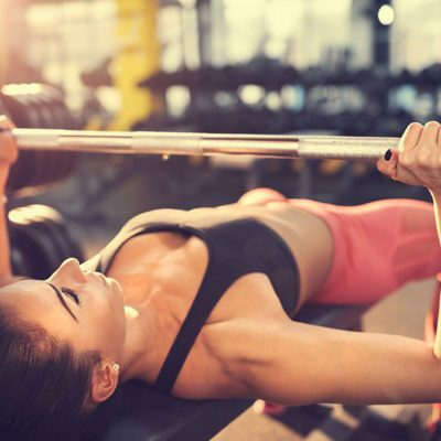 Power Your Workouts With A Strong Chest