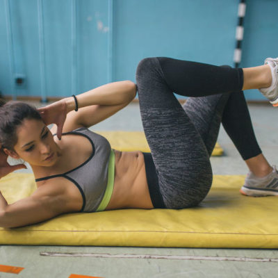 20 Minute Workout To Perfect Abs For Summer Season