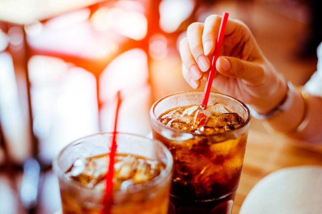 5 Reasons To Ditch Soda Right Away