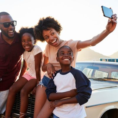4 Best Ways To Travel On A Family Vacation