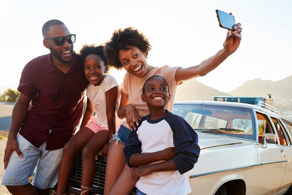 The Best Ways To Travel On A Family Vacation