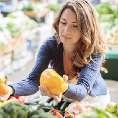 5 Smart Ways to Eat Healthy Without Going Broke