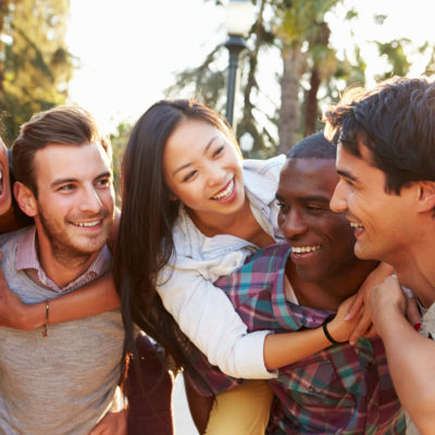 5 Easy Ways To Make Friends