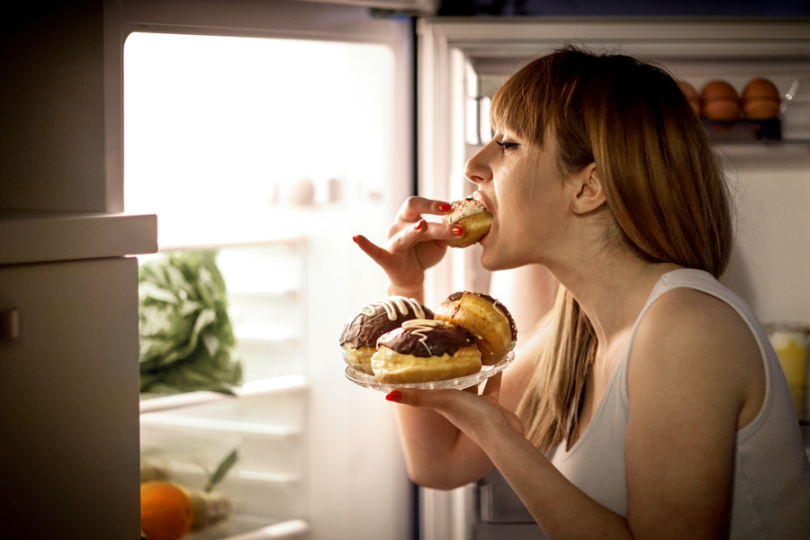 Why Having A Cheat Day Can Help You Eat Healthily