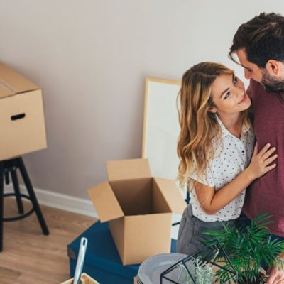 New Level Relationship: Is It Time To Move In Together?