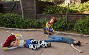 Toy Story To The Extreme