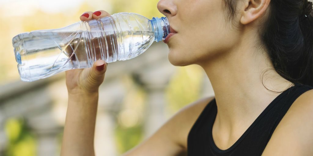 Reasons Why Water is Vital To A Healthy Eating Lifestyle