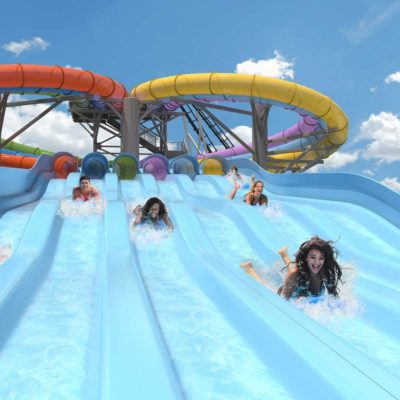 Top 5 Water Parks That Will Blow Your Mind