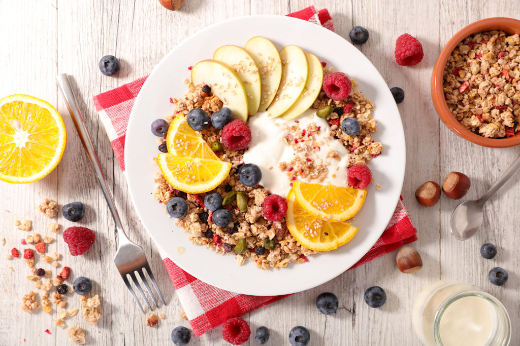 Healthy Breakfast Is Certain  Way To Put Your Weight Loss In Turbo Mode