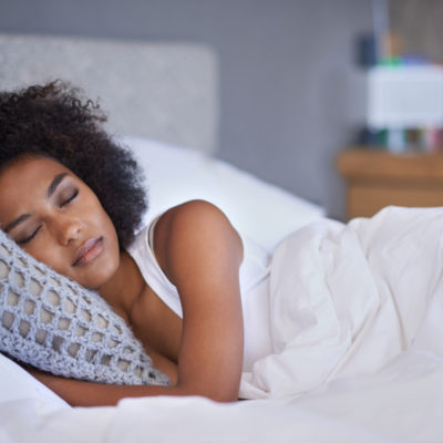 Getting A Good Night's Sleep With 5 Simple Tips